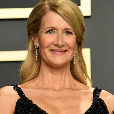 Laura Dern as Dr Ellie Sattler: Now