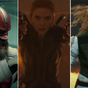 Everything we know about Marvel's Black Widow solo film