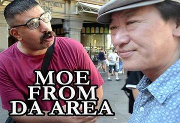 Moe From Da Area