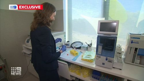 200702 Coronavirus Perth Western Australia WA DETECT program testing children no symptoms health news COVID-19