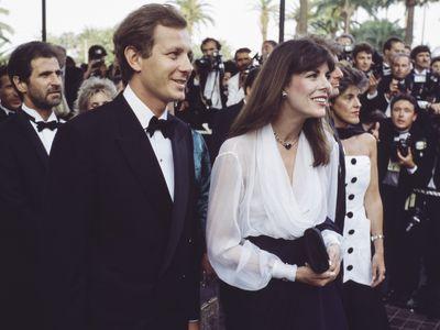 Princess Caroline of Monaco, 1989