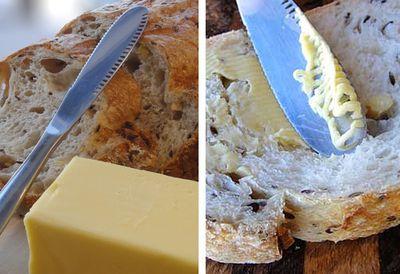 Butter Up knife