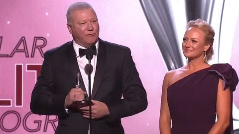 Logies 2018: Winners and nominees full list - 9Celebrity