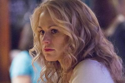 We'll miss faerie princess Anna Paquin as Sookie Stackhouse. <br/><br/>