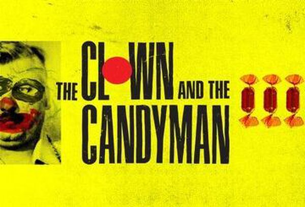 The Clown and the Candyman