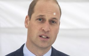 Prince William 'tested positive for coronavirus in April'