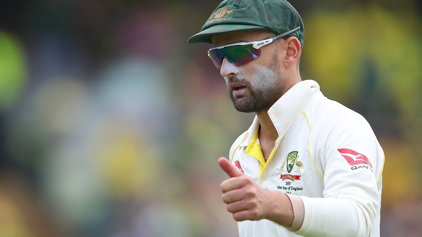 The astonishing number that puts Nathan Lyon above all his bowling rivals