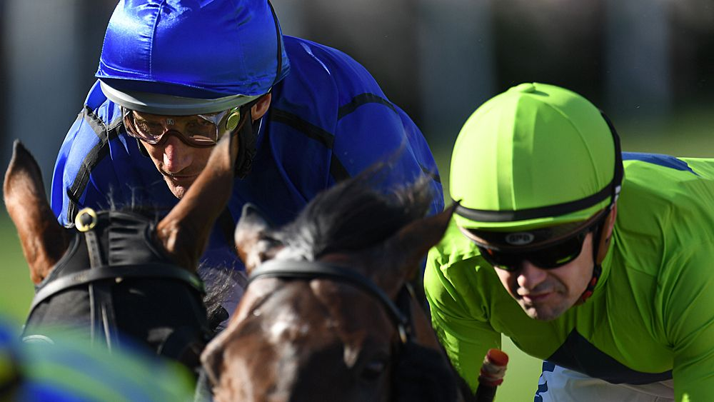 Cox Plate: Damien Oliver to miss Almandin ride at Melbourne Cup after suspension