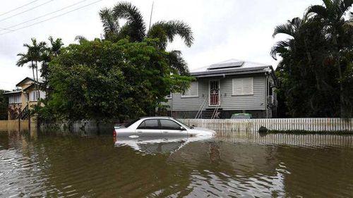 More warnings over floods.