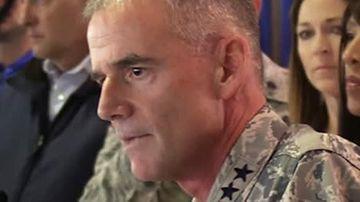 US Air Force Academy superintendent Lieutenant General Jay Silveria. (US Air Force Academy Preparatory School)