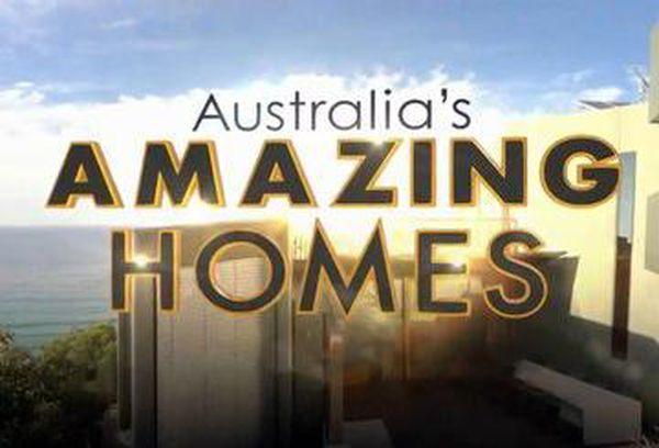 Australia's Amazing Homes