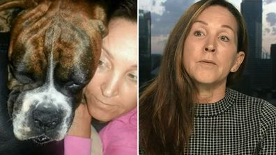 Owner of dog who died on Qantas flight says apology 'isn't good enough'