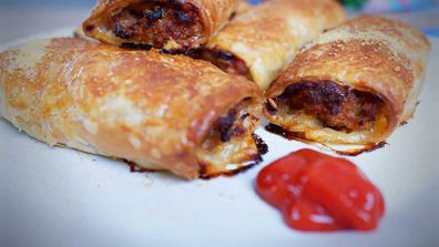 Perfect sausage rolls have a simple trick to them...