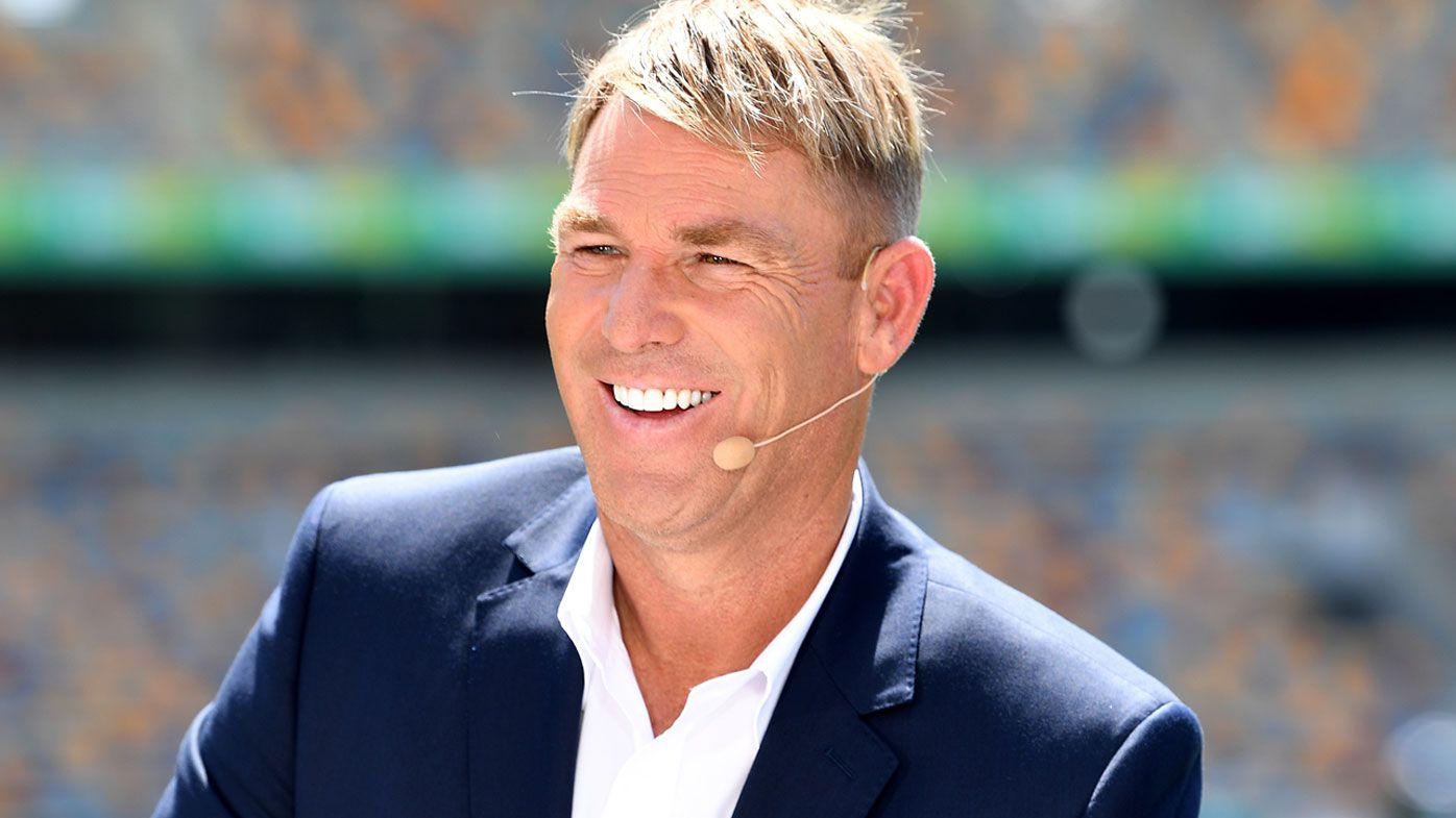 Shane Warne desperate for Mitchell Swepson at SCG Test