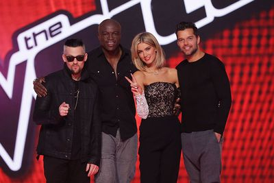 """So Seal and Delta have left <i>The Voice Australia</i> after two seasons. """"I wanted this window of time to focus on a number of exciting career priorities - a new album, a TV and internet project, and, most importantly, precious time with my children,"""" Seal said in statement.<br/><br/>While Delta will continue with <i>The Voice Kids</i>, Seal obviously wants a clean break from the series. Here are our top six tell-tale signs he was ready to go..."""