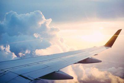 2. Mystery flights