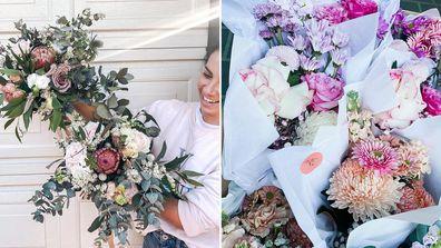 Sydney florist shares her tips for extending the life of flowers