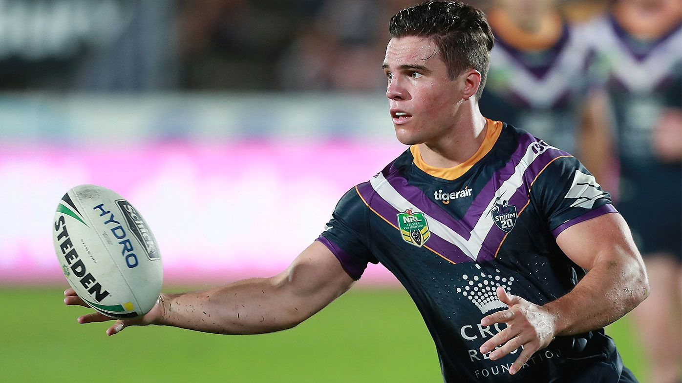Cameron Munster reveals reason behind mystery Brodie Croft injury