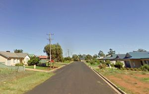 Woman arrested and charged in Parkes over 74-year-old man's death