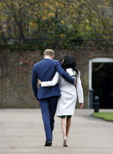Harry and Meghan's decision has left royal commentators shocked.