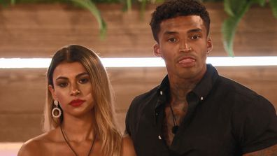 EP30 – Michael ditches Amber in tense Recoupling Ceremony – Love Island UK 2019