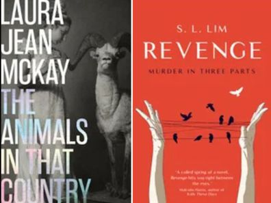 Laura Jean McKay and SL Lim have both been shortlisted for the 2021 Stella Prize.