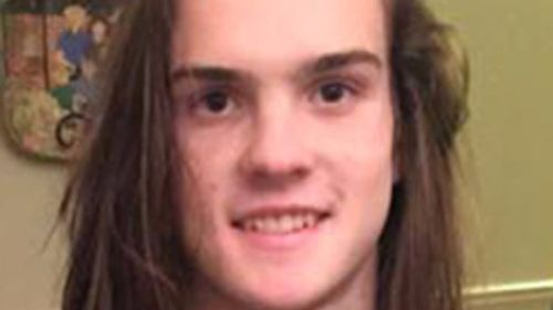 Patrick was 19 years old when he was fatally struck. (AAP)