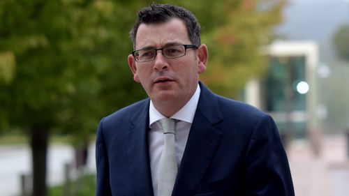 Victorian premier vows 'sob stories' are no excuse for crime
