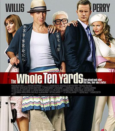 <p><i>The Whole Ten Yards</i>(2004)</p>