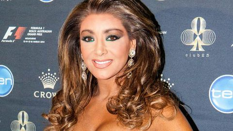 Fan-favourite Gina Liano 'to leave' <i>Real Housewives of Melbourne</i>