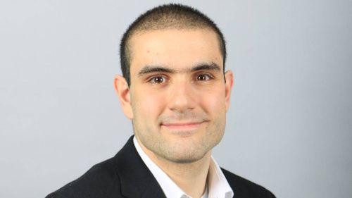 Alek Minassian, 25, from Richmond Hill, Ontario. (Linkedin)