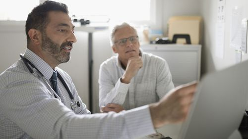 Cyber security experts have warned patients to be wary of a new $2 billion My Health Record system which will see their medical details put online.