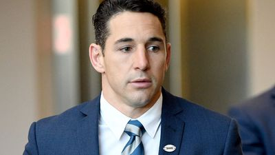 Billy Slater free to play in GF after being cleared of shoulder charge