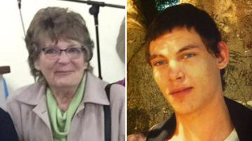 'Overwhelming guilt': Driver's tearful apology to grandmother's family