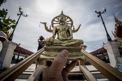 <strong>'Big Buddha', Koh Samui, Thailand</strong>