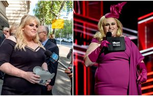 Rebel Wilson ordered to repay millions after defamation case