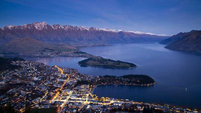 Why spring is the best time to visit Queenstown