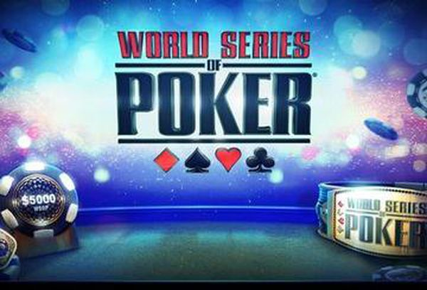 2019 World Series of Poker Main Event