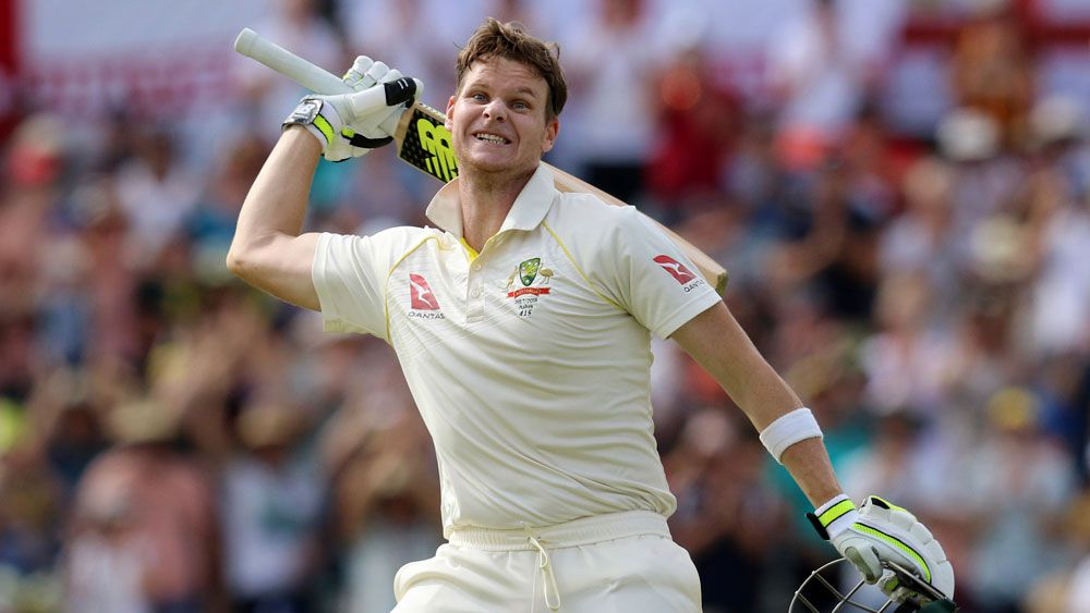 Ashes 2017: Steve Smith knocks on Don's door for ICC ranking