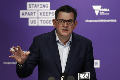Victorian Premier Daniel Andrews announced new measures over the weekend