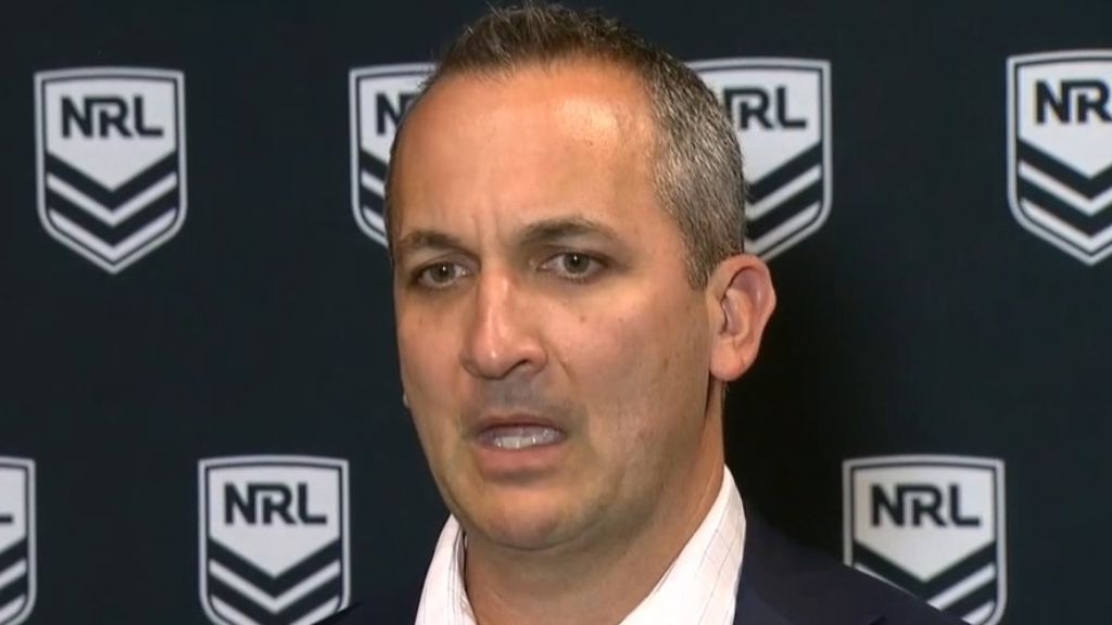 NRL takes drastic step in response to Sydney's COVID-19 second wave, Queensland restrictions