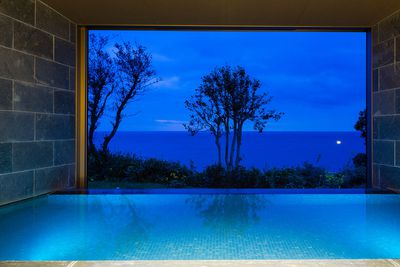 <strong>Luxury Water Villa Resort: Oyado The Earth, Japan</strong>