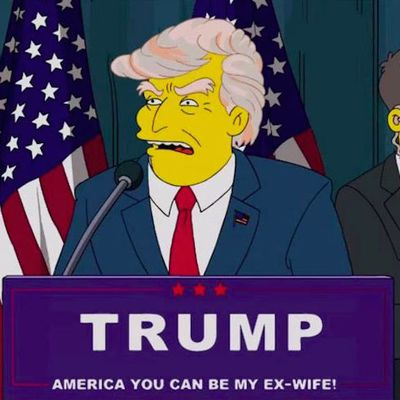 2000: Bart to the Future — Season 11, Episode 17