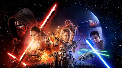 4. Star Wars: The Force Awakens