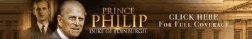 Prince Philip full coverage