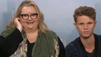 Legends Magda Szubanski and Egg Boy smash fundraising goal for fire victims