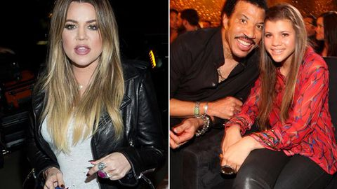 Report khloe kardashians real father is lionel richie 9thefix report khloe kardashians real father is lionel richie m4hsunfo