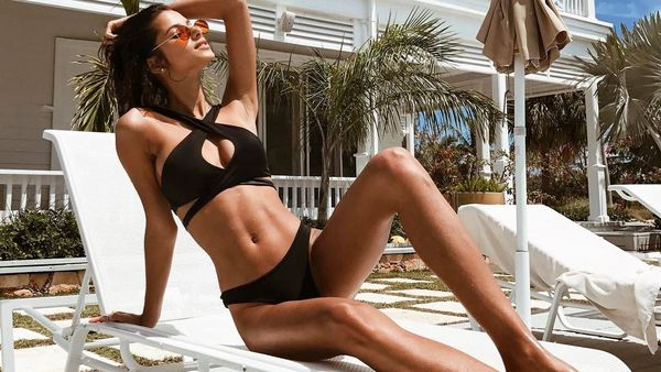 8791742688 Make a splash with summer's top swim trends - 9Style