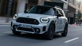 Pricing and Specs: The Mini Countryman has been treated to an update