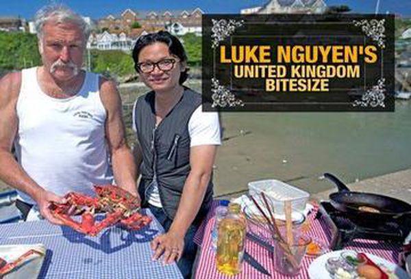 Luke Nguyen's United Kingdom Bitesize